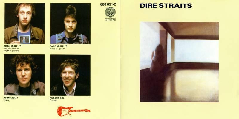 Dire Straits 1978