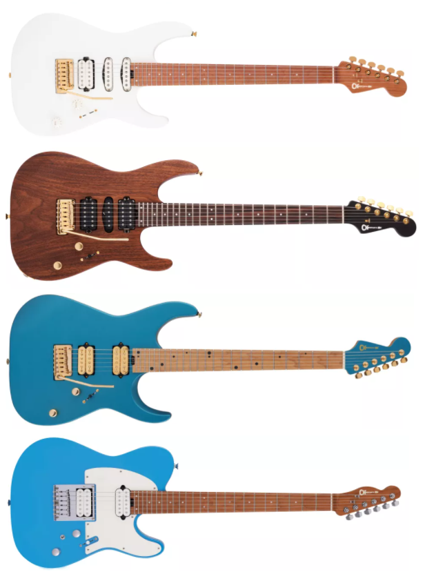 Fender che comprerei (foto inside)