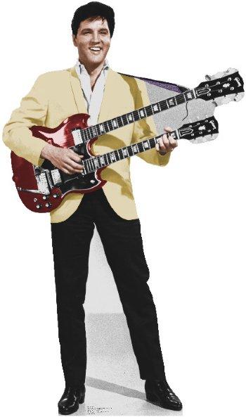 16 agosto 1977, sono passati 42 da quando Elvis se ne andato...