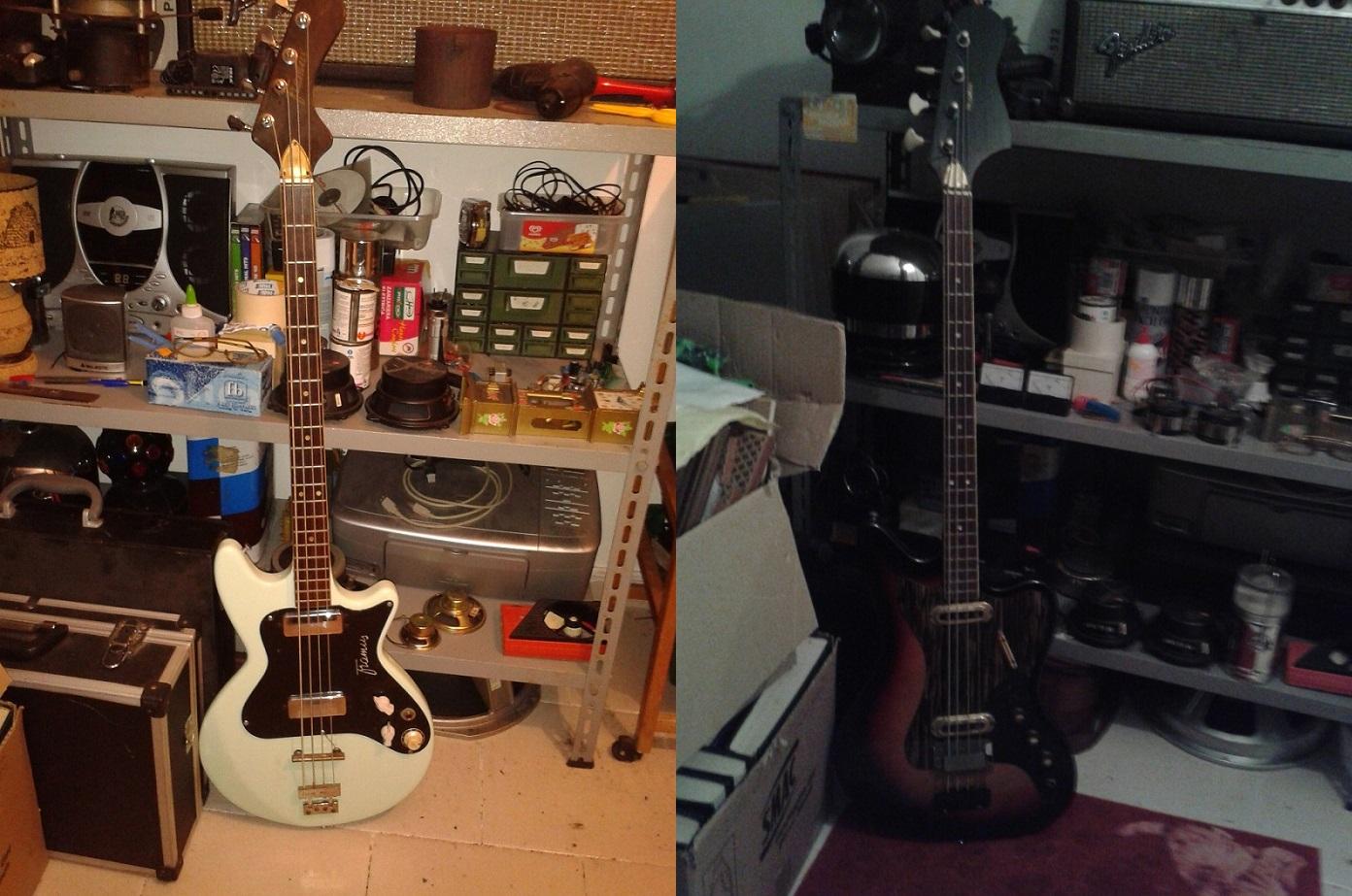 Quando cerchi uno strumento ed invece ne trovi un altro della stessa marca, ma superiore!
