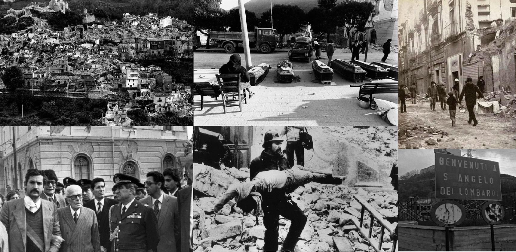 23 novembre 1980, ore 19:34, l'Apocalisse!