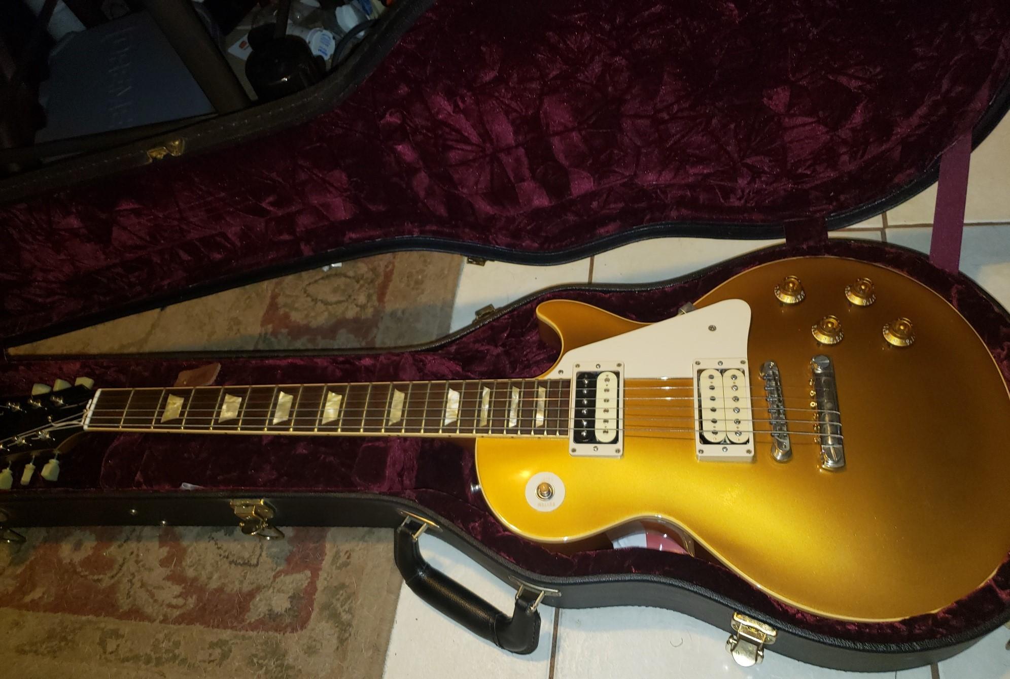 Informazioni su pickups Gibson R7