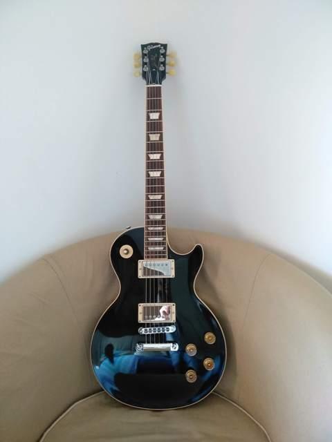 Le mie chitarre: #1