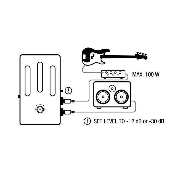 Element, il pedale smart di Darkglass Electronics