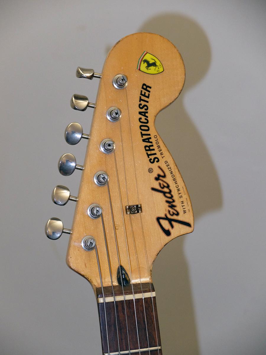 Strumento 17: Squender Stratocaster
