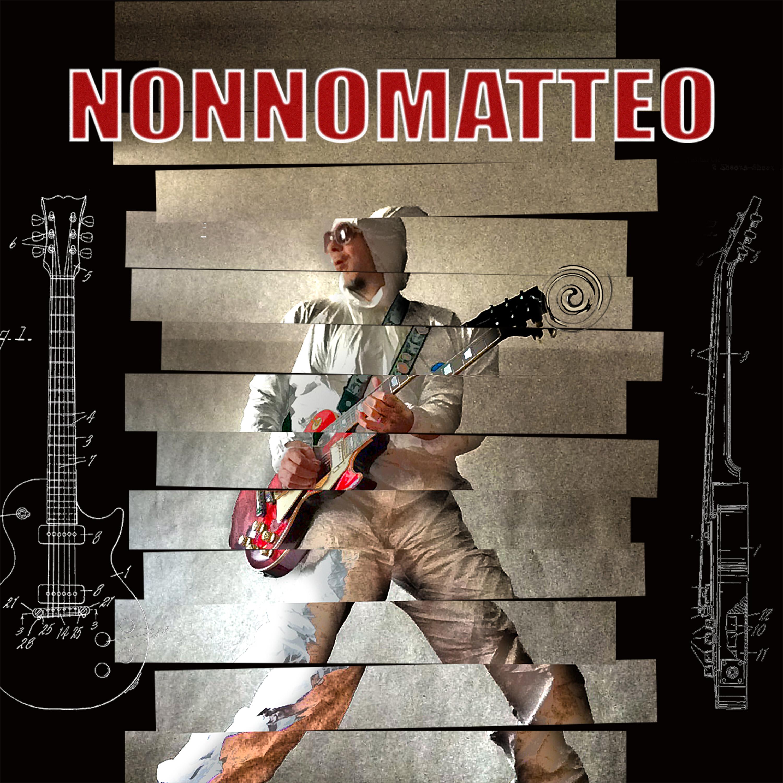 Nonnomatteo: un disco solista ed una cover di Joe Satriani