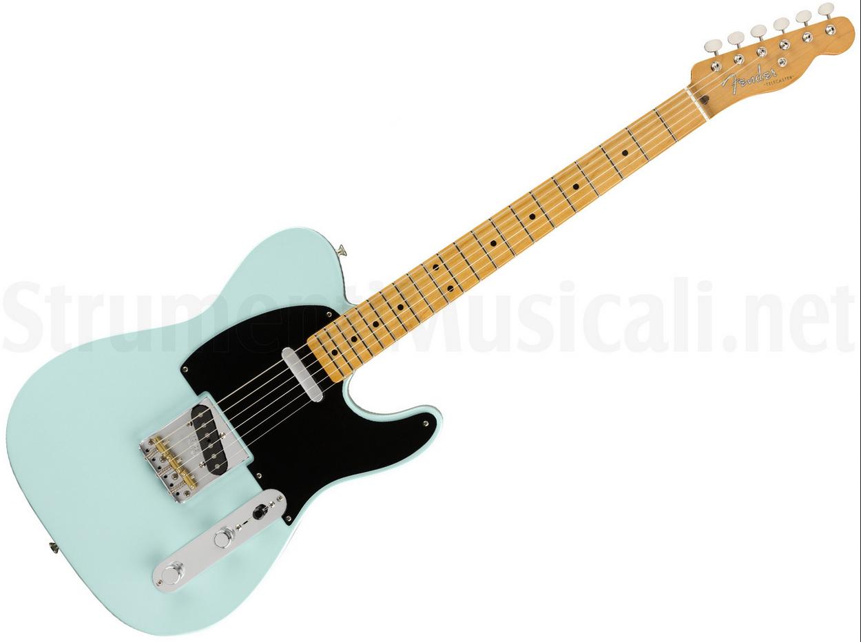 Telecaster :Fender vintera vs Road worn