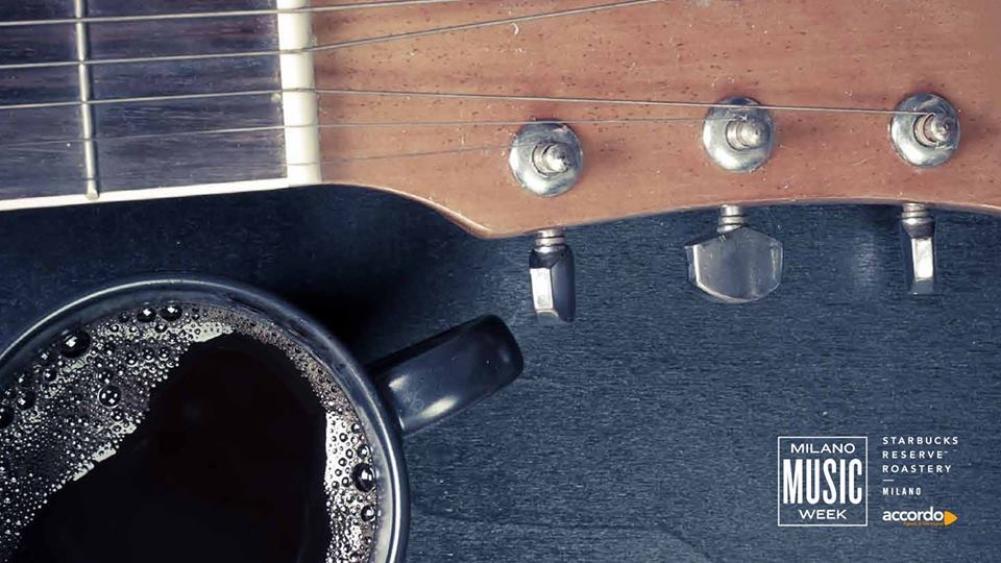 Chitarra, canzoni & Caffè