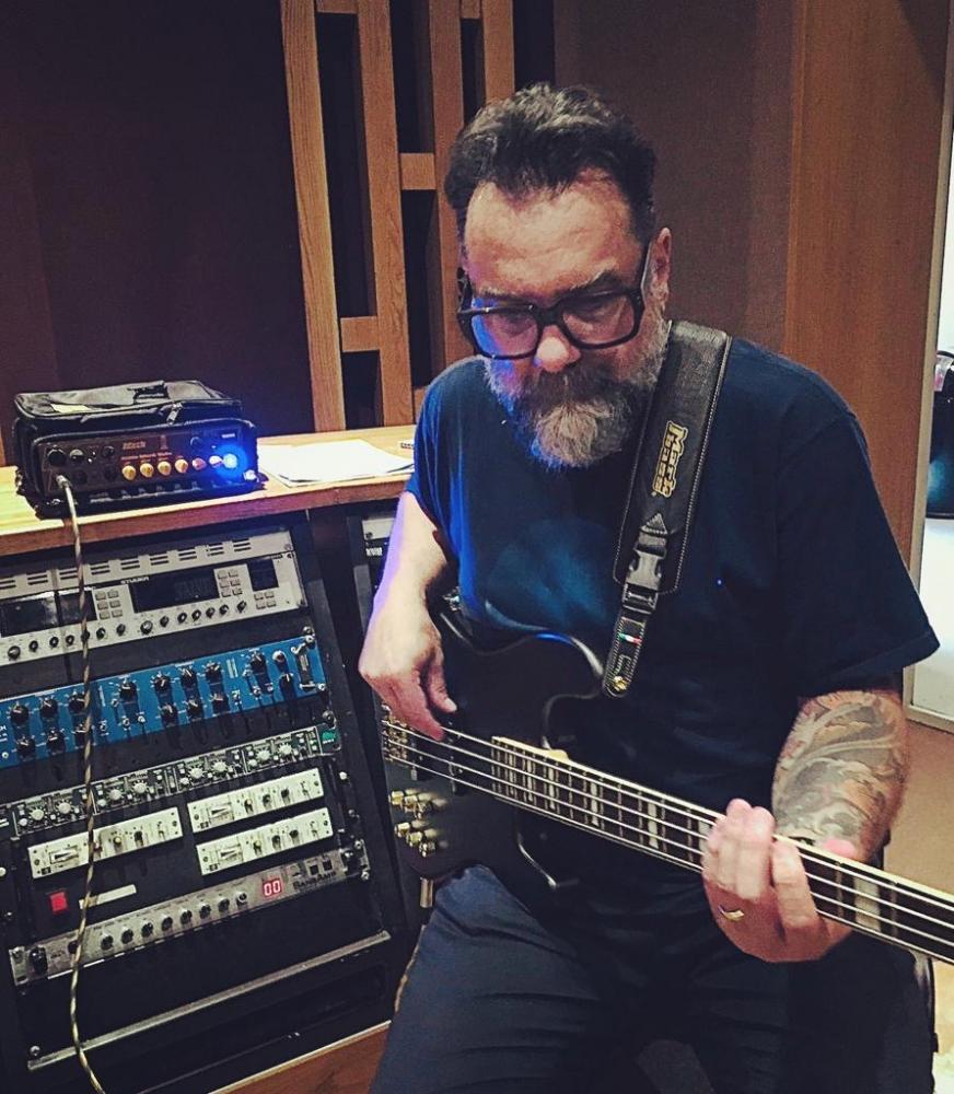 Lorenzo Feliciati: il mio suono di basso