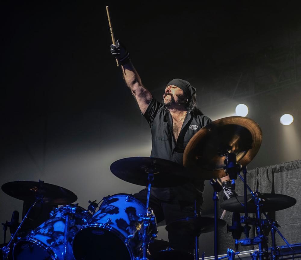 E' morto Vinnie Paul, batterista dei Pantera