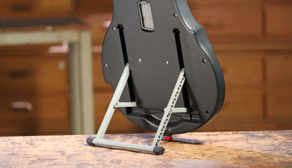 Boaz: 400mila dollari per la chitarra modulare