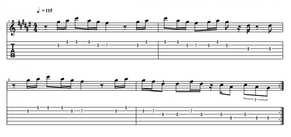 La chitarra di St Vincent: un universo tra quiete e follia
