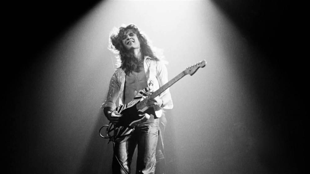 Eddie Van Halen, la chitarra che amava la musica