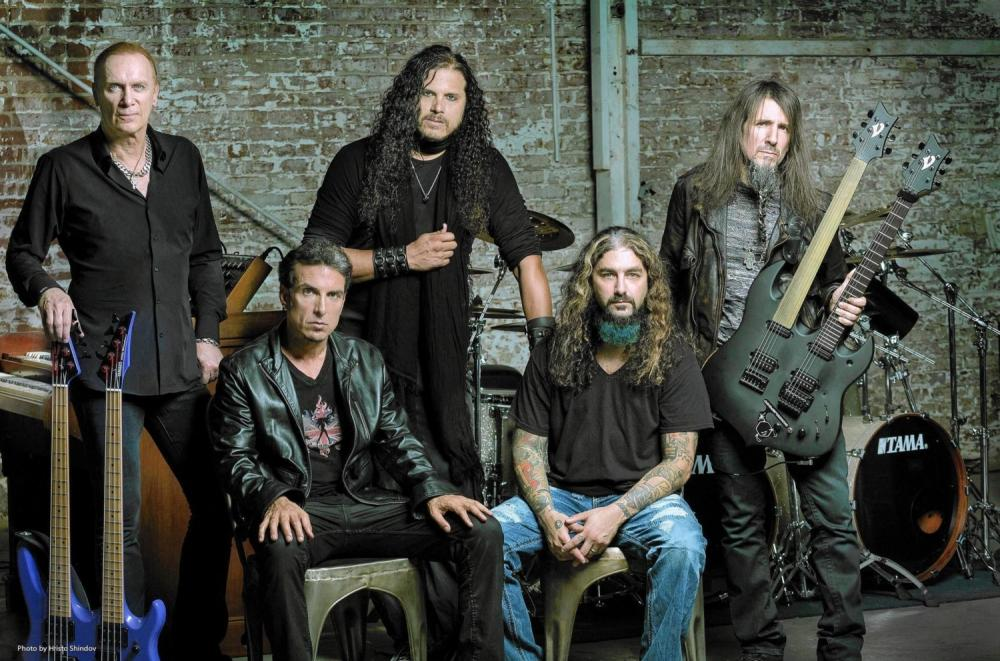 "Sons Of Apollo: ""Psychotic Symphony"""