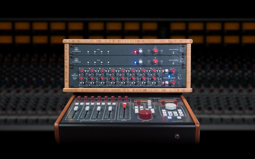 RND 5057 Orbit, il leggendario sound inglese in una unità rack