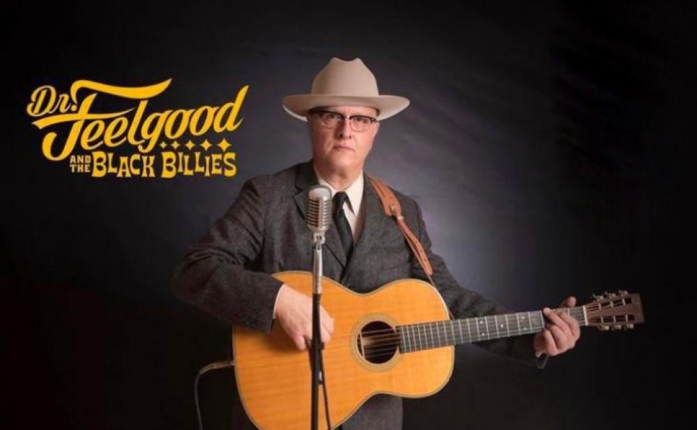 """Al via  """"Dr. Feelgood Beer & Show"""": si parla di chitarre, musica e America"""