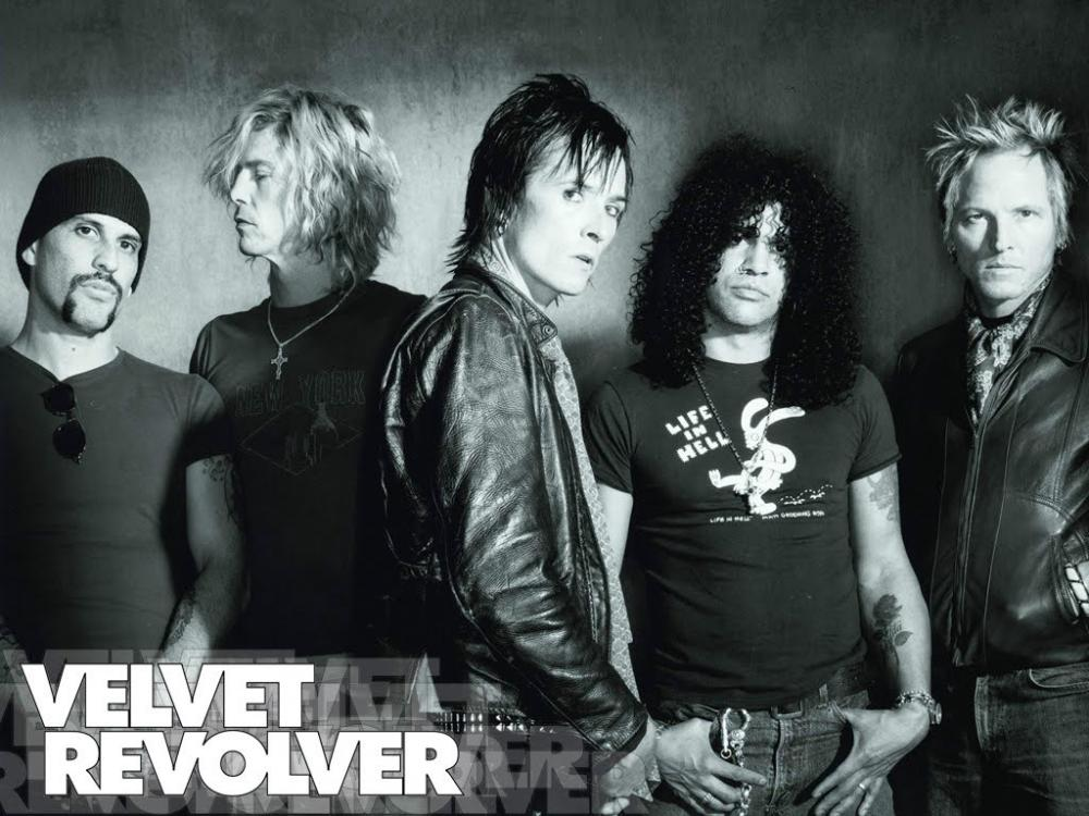 "Suonare in Drop D: come ""Slither"" dei Velvet Revolver"