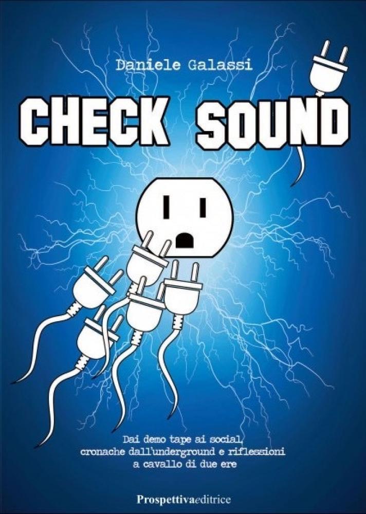 Check Sound: sbattere le corna nell'underground