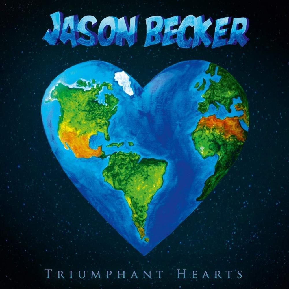 "Jason Becker, ""Triumphant Hearts"": pura bellezza"