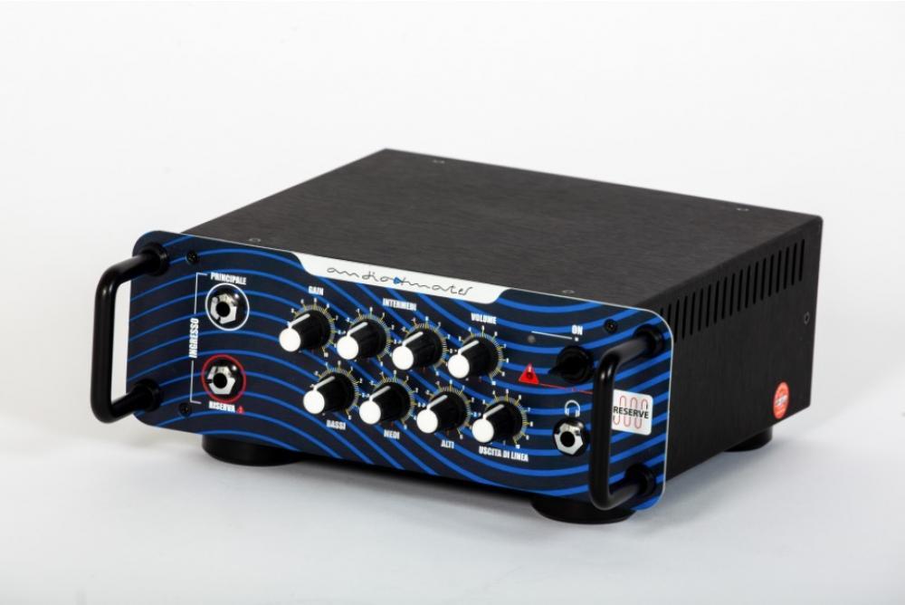 Audiomaster Reserve: qualità, trasparenza & affidabilità