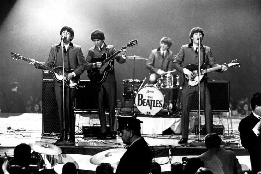 "Suonare ""Something"" dei Beatles"