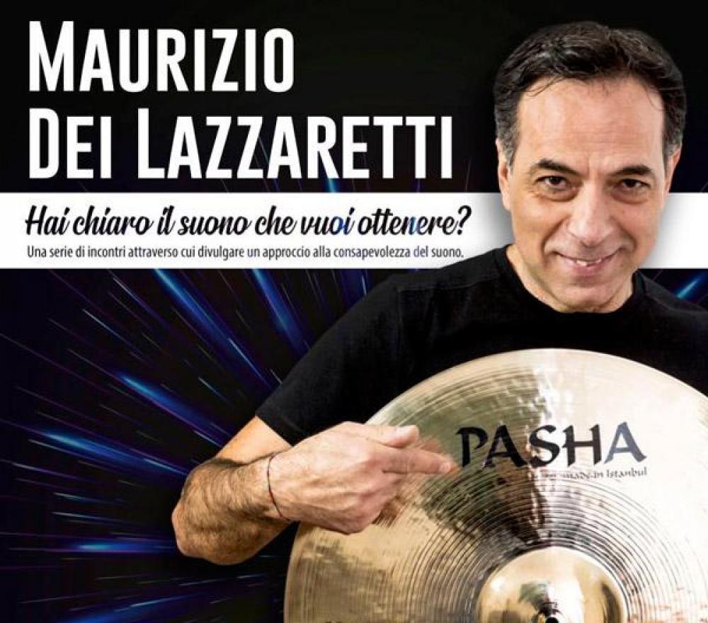 Maurizio Dei Lazzaretti: scegliere i piatti