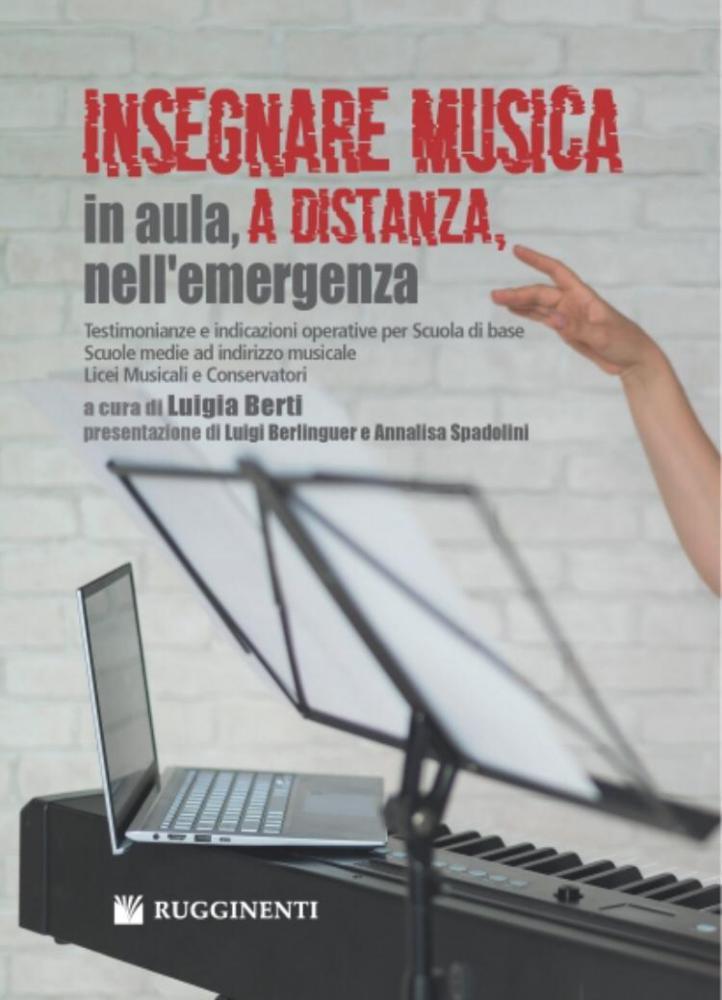 Didattica a distanza: intervista a Luigia Berti