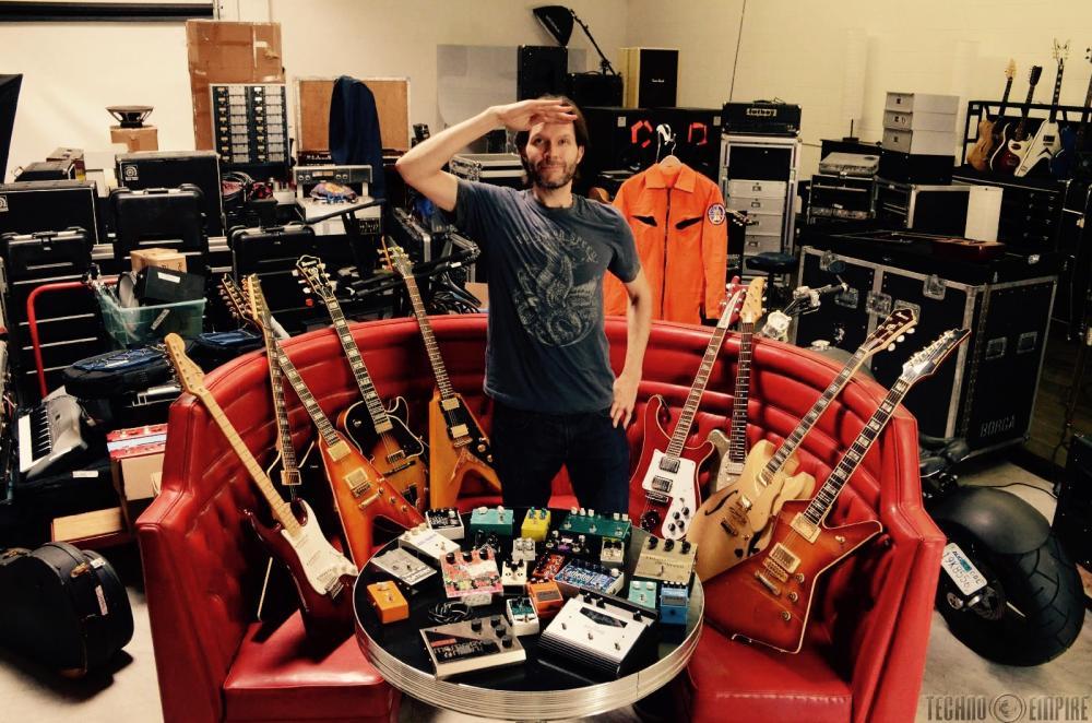 """Paul Gilbert: """"Ecco perché dovresti suonare la chitarra"""""""
