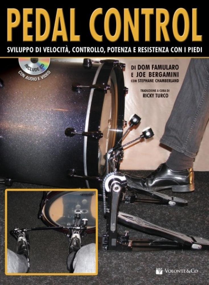 """""""Pedal Control"""": sviluppare velocità, controllo e potenza"""