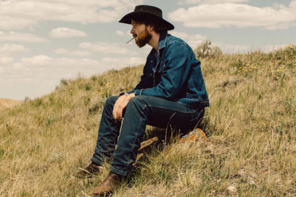 Colter Wall: musica da cowboy