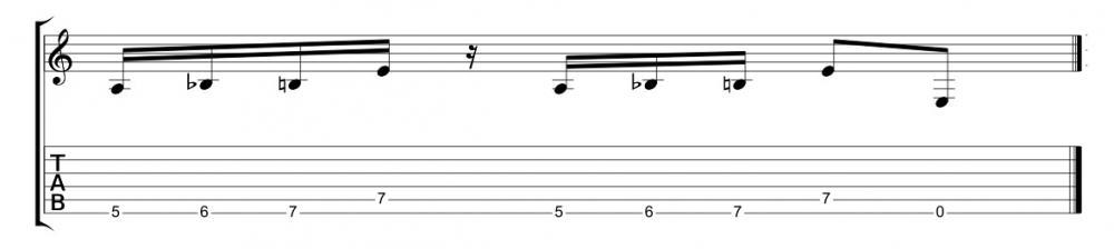 """Come suonare """"Walk This Way"""" degli Aerosmith"""