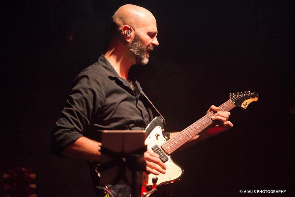 Michele Quaini: Masterclass aperta a tutti