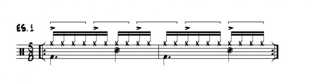 """Batteria: suonare """"Seven Days"""" di Sting"""