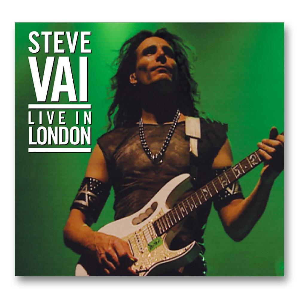 Esercizi e abitudini di warm up: da Steve Vai a Slash