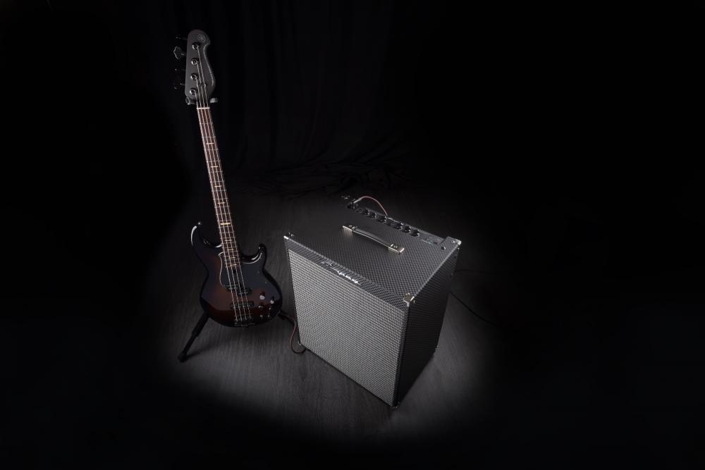 Ampeg Rocket Bass: nuova linea di combo per basso