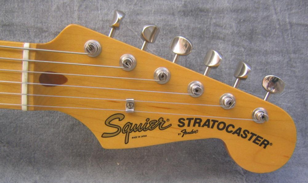 Fender Squier: chi spende 1000 euro per una JV?