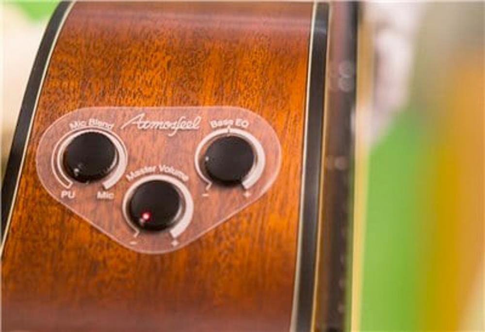 Red Label: la tradizione western secondo Yamaha