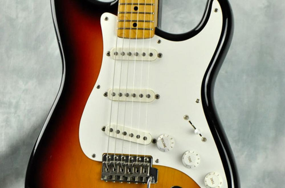 Stratocaster Tokai made in Japan: che gran confusione