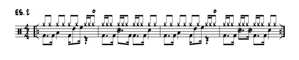 Quando Gavin Harrison ha suonato Manu Katché