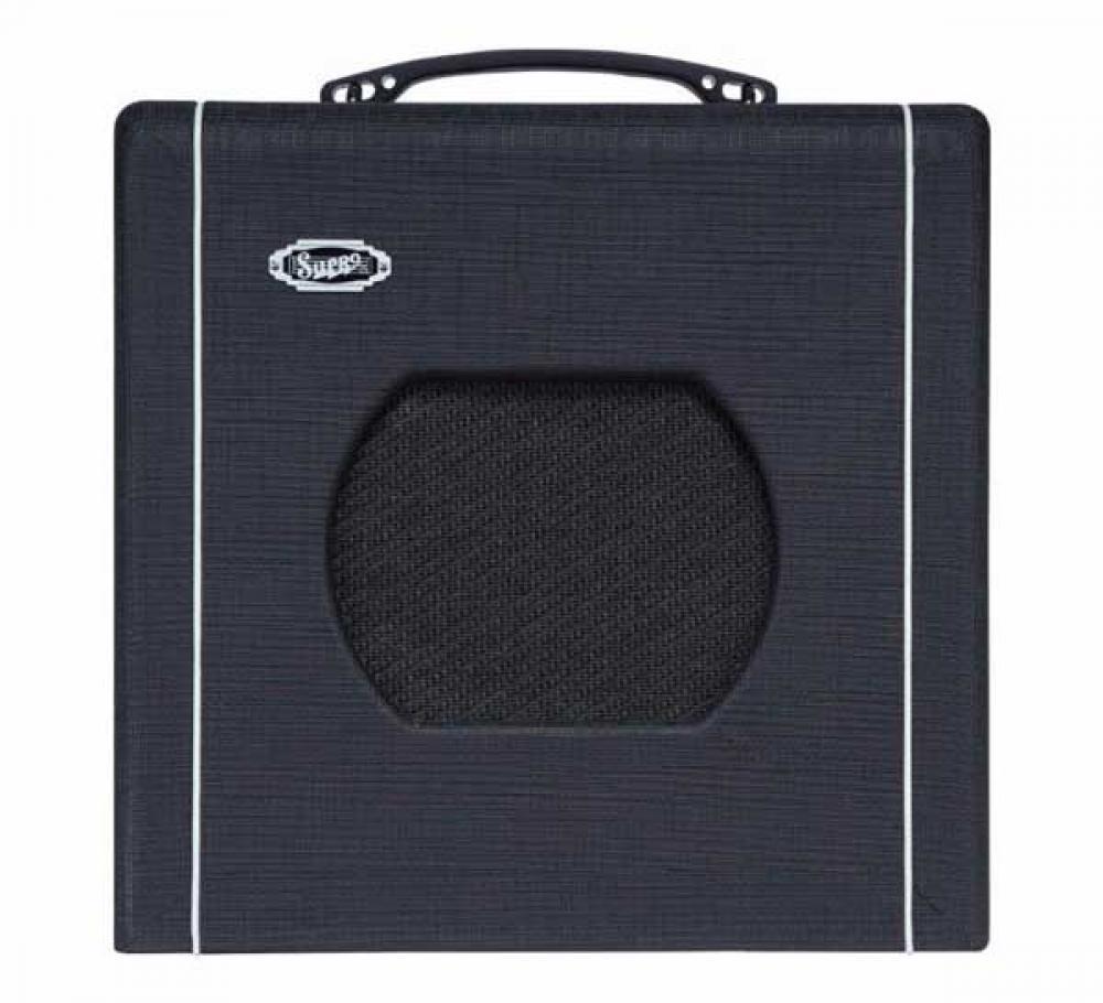 Supro Blues King 8: un watt vintage che diventa preamp