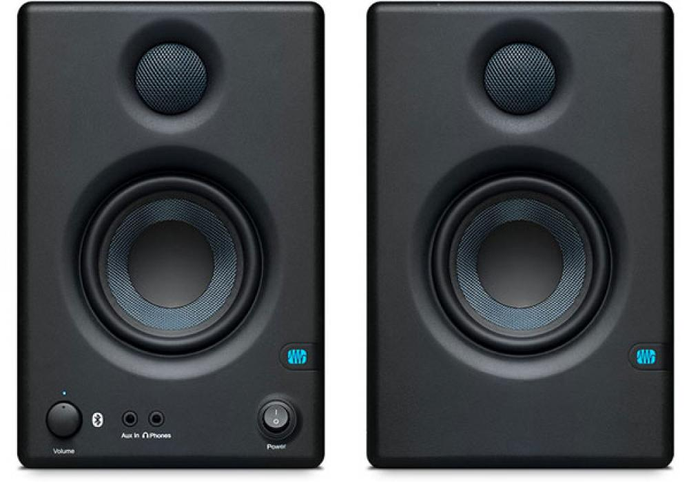 PreSonus Eris BT: studio monitor ora anche Bluetooth