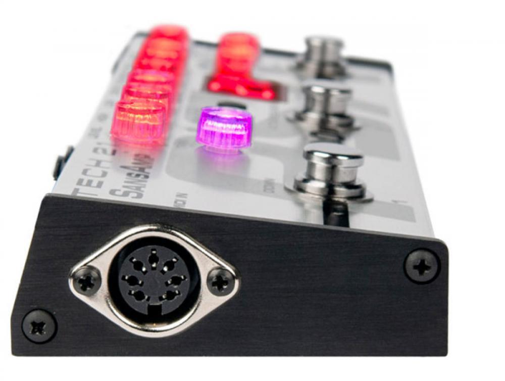 PSA 2.0 è la rinnovata pedaliera programmabile Tech 21