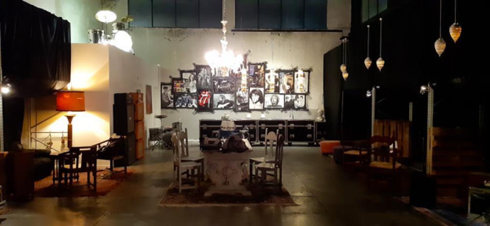 Nasce Area Fuori Tema: Teatro, Eventi, Musica, Arte