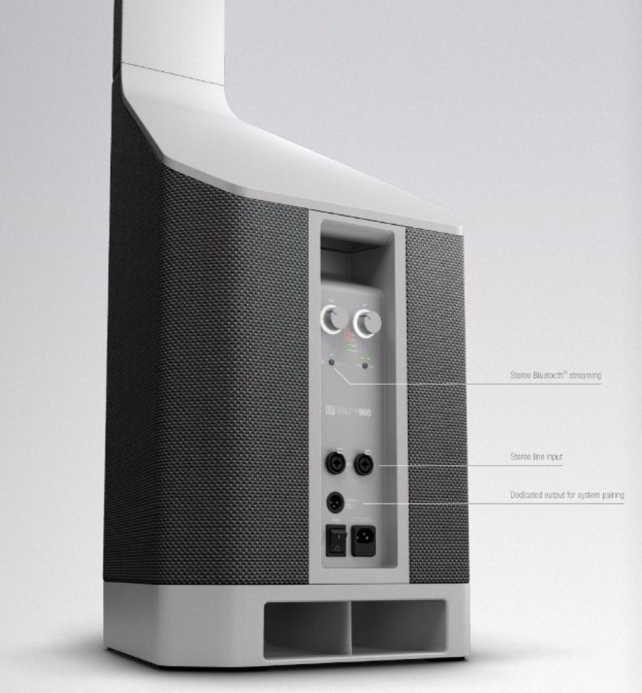 LD Systems MauI P900 finalmente nei negozi