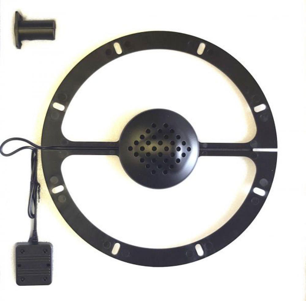SAM Systems Integral: un modo originale di microfonare l'ampli
