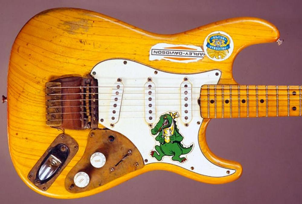 La Stratocaster dei Grateful Dead è in vendita