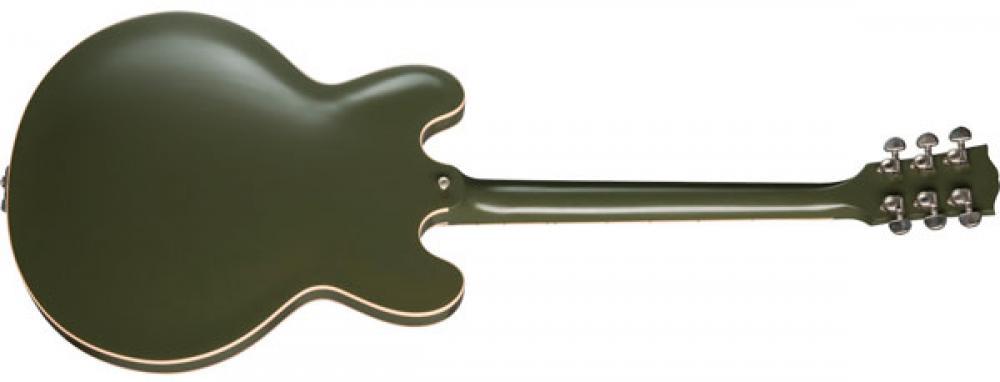 Svelato il tributo Gibson a Chris Cornell