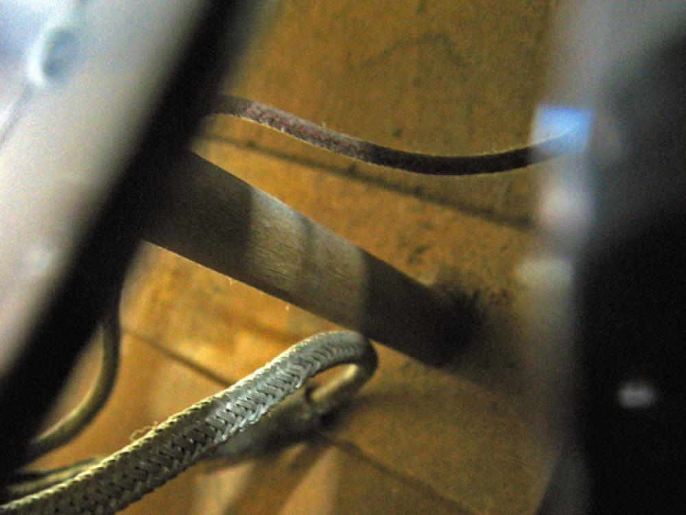 Gretsch Trestle Bracing e Sound Post: cosa cambia
