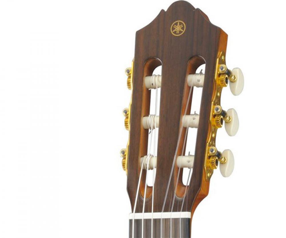 Yamaha CG192S: una classica moderna