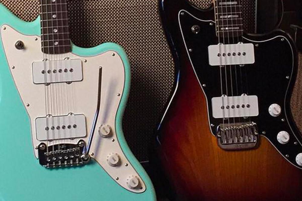 Antonello D'Urso e Doheny Tribute: come provo una chitarra
